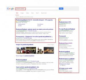 Oglašavanje na google pretraživaču
